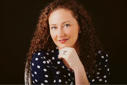 Curtin University research fellow, sexologist and counsellor Amanda Lambros.