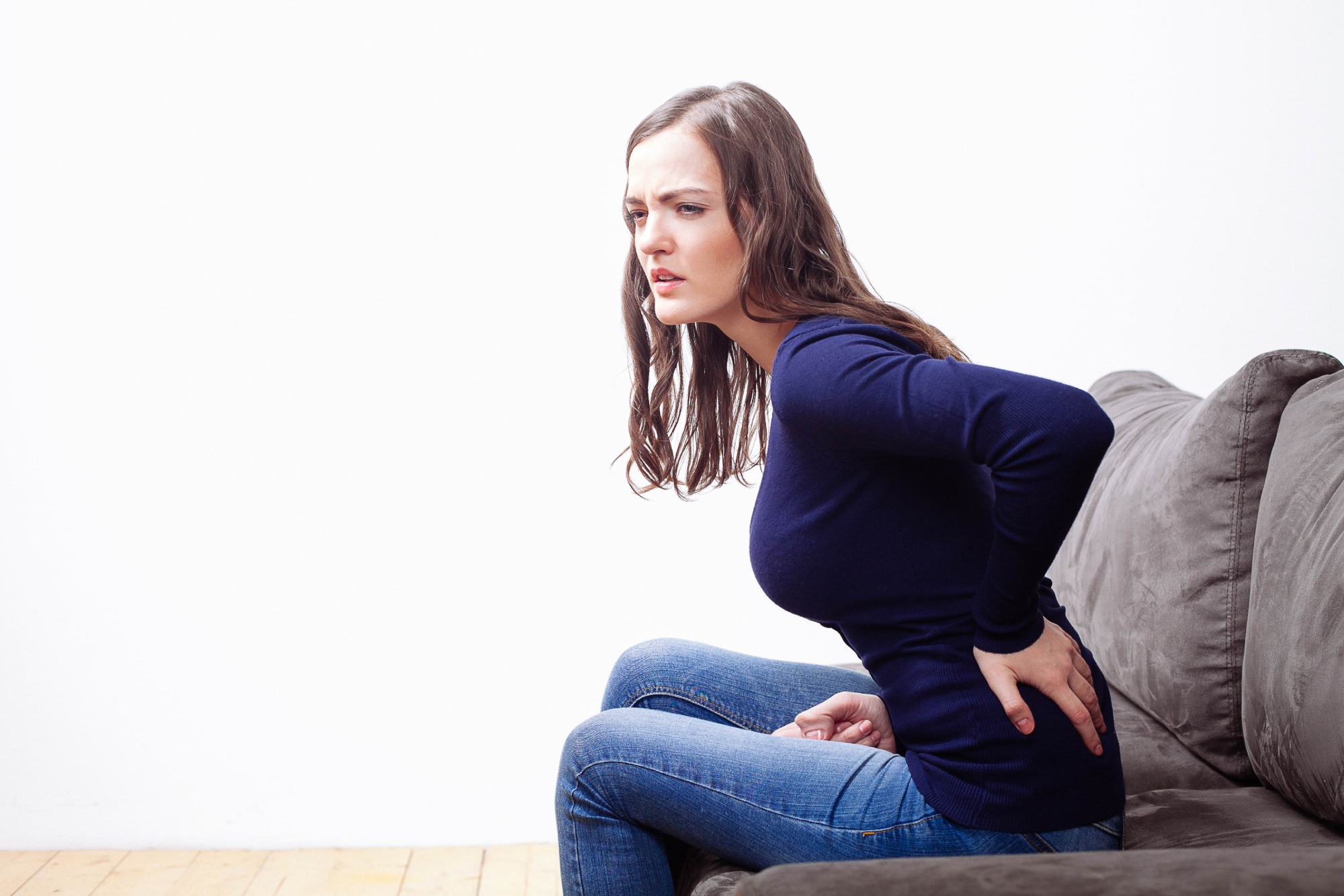 Back pain is as common as the cold, and perhaps more debilitating.