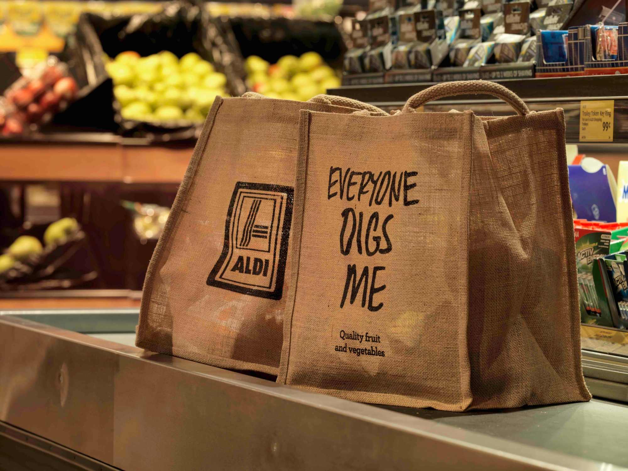 Aldi is coming, and consumers look set to reap the benefits.