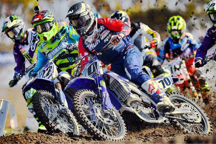 The MX Nationals is coming to Wanneroo. Picture: Jeff Crow