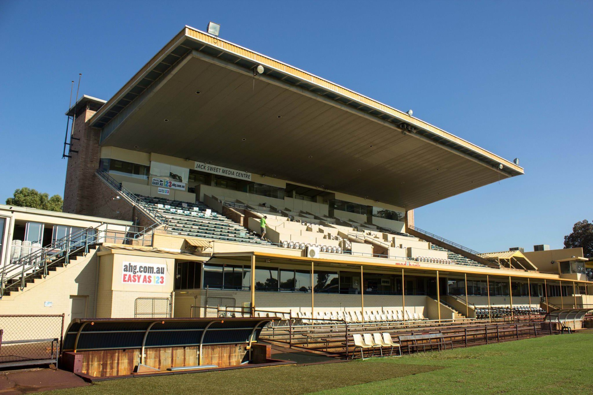 Peel Thunder's clash with Claremont has been moved after the WA Football Commission deemed Claremont Showgrounds unfit to host the game.