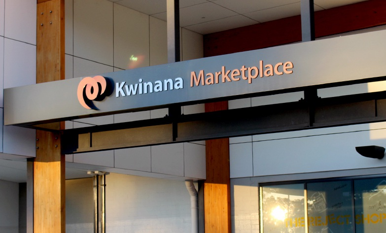 Coles will return to Kwinana Marketplace.