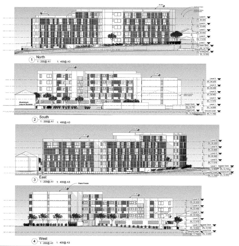 Public comment sought for Mindarie apartment block