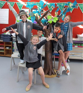 Bungaree Primary School students will take part in arts workshops.