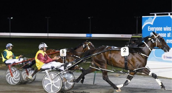 Wayne Currall's Gloucester Park tips, July 15