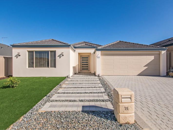 Karnup, 15 Aquamarine Parade ? From $399,000