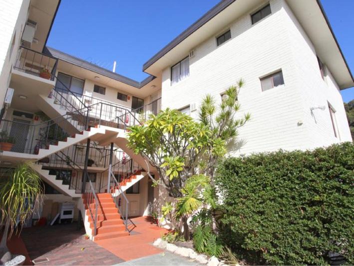 Fremantle, 12/20 Stevens Street- From $395,000
