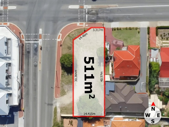 North Perth, 15 Green Street – Offers by June 30