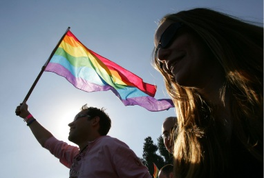 High Court marriage equality ruling: voluntary postal vote to go ahead