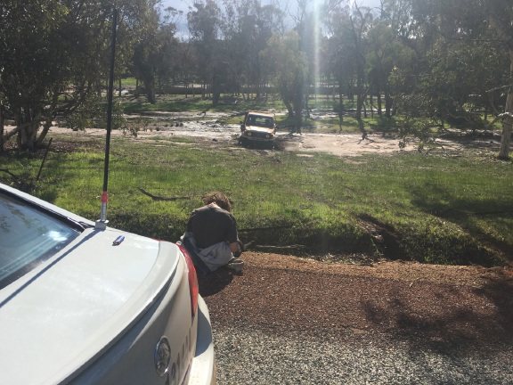 Teen arrested and charged after leading police on chase through Gidgegannup