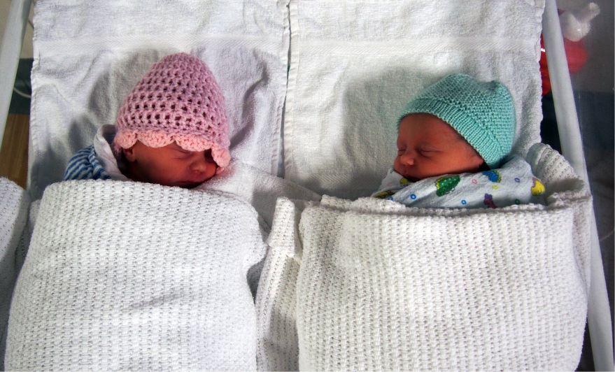 Record number of babies born at St John of God Midland Public Hospital on June 9