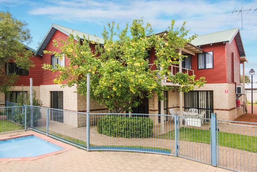 West Busselton, Unit 17/19 Earnshaw Road – $195,000 to $205,000