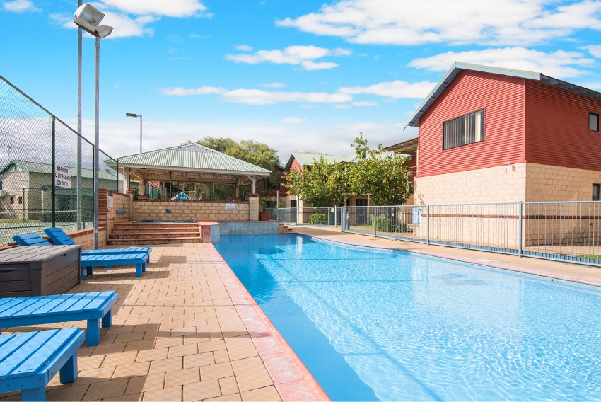 West Busselton, Unit 17/19 Earnshaw Road – $195,000 to $205,000