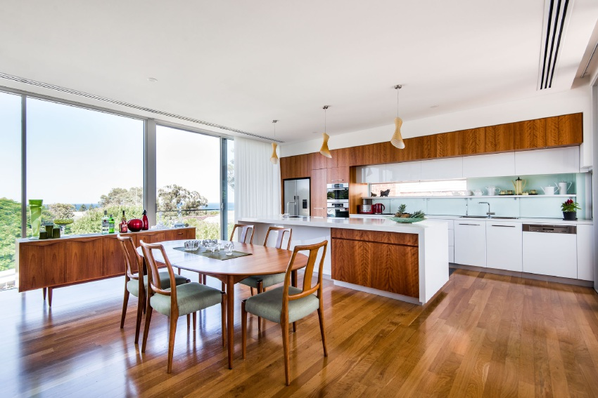 Western suburbs properties named finalists in WA Architecture Awards