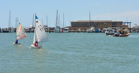 Sun City Yacht Club hope to stay at Two Rocks Marina