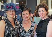 Aleisha Tsallis (Beeliar),Frances McKenna (Atwell) and Sharon Walker (Yangebup).