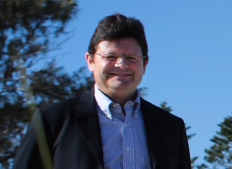 Cambridge Mayor Simon Withers.