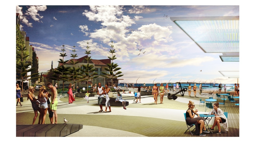 Grant for Rockingham Beach foreshore project
