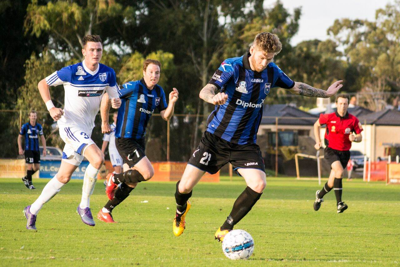 NPL WA: Bayswater City prepares for top of the table clash with leaders Inglewood