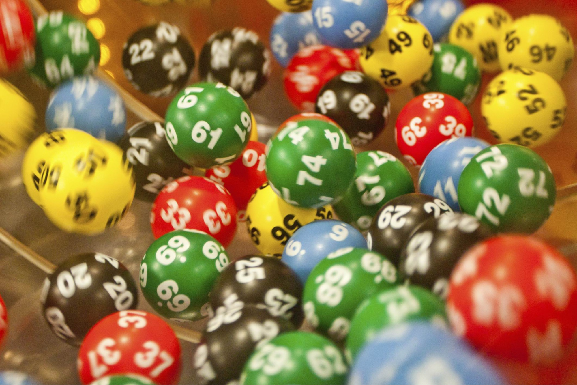 One in two WA adults expected to buy tickets for $30m Saturday Lotto Superdraw