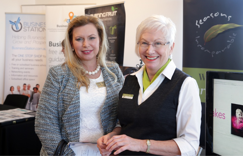 Wanneroo Business Association expo a success