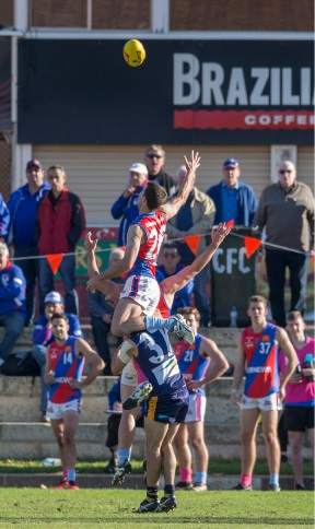WAFL: West Perth in telling clash against South Fremantle