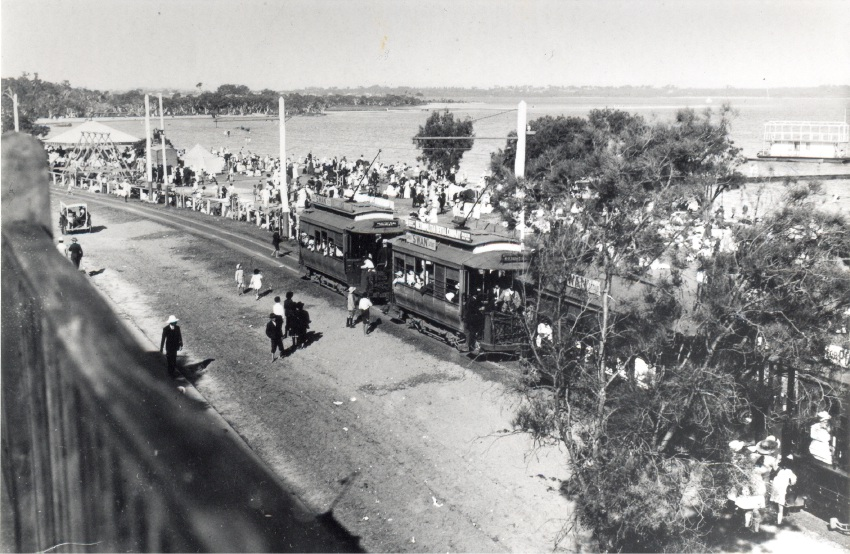 Nedlands history: from 'Ned's Land' to Perth's elite