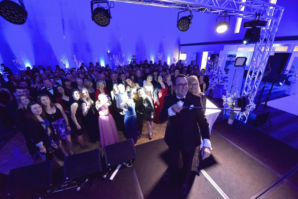Many businesses were recognised at last year's RKCC Regional Business Awards.