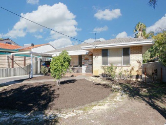 Bedford, 31 Bayswater Street – From $629,000