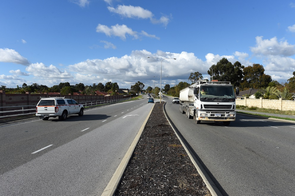 Bibra Lake's Tracc Civil will be upgrading roads in Jandakot.