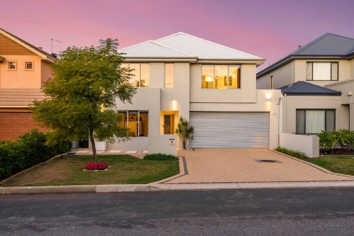 North Perth, 8 Elven Street – $1.2 million to $1.39 million