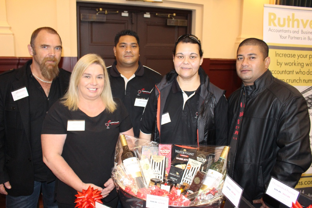 Networking a chance for Swan Chamber of Commerce business to show off