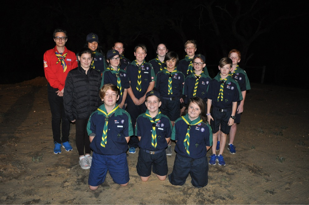 Funding boost for Two Rocks Yanchep Emergency Scouts