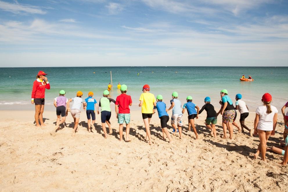 BeachSAFE to make waves at Alkimos