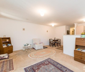 Cloverdale, 323 Belmont Avenue – From $379,000