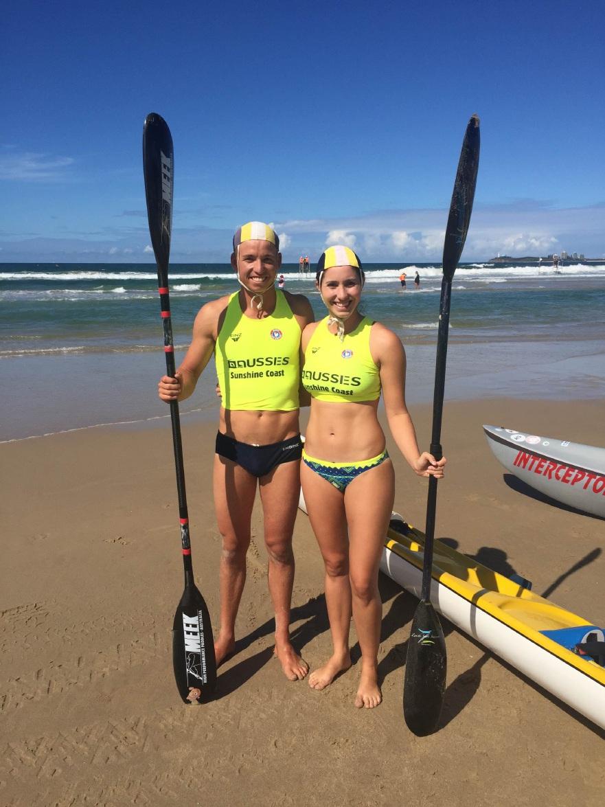 Australian Surf Life Saving Championships: Mullaloo Surf Life Club juniors among medals