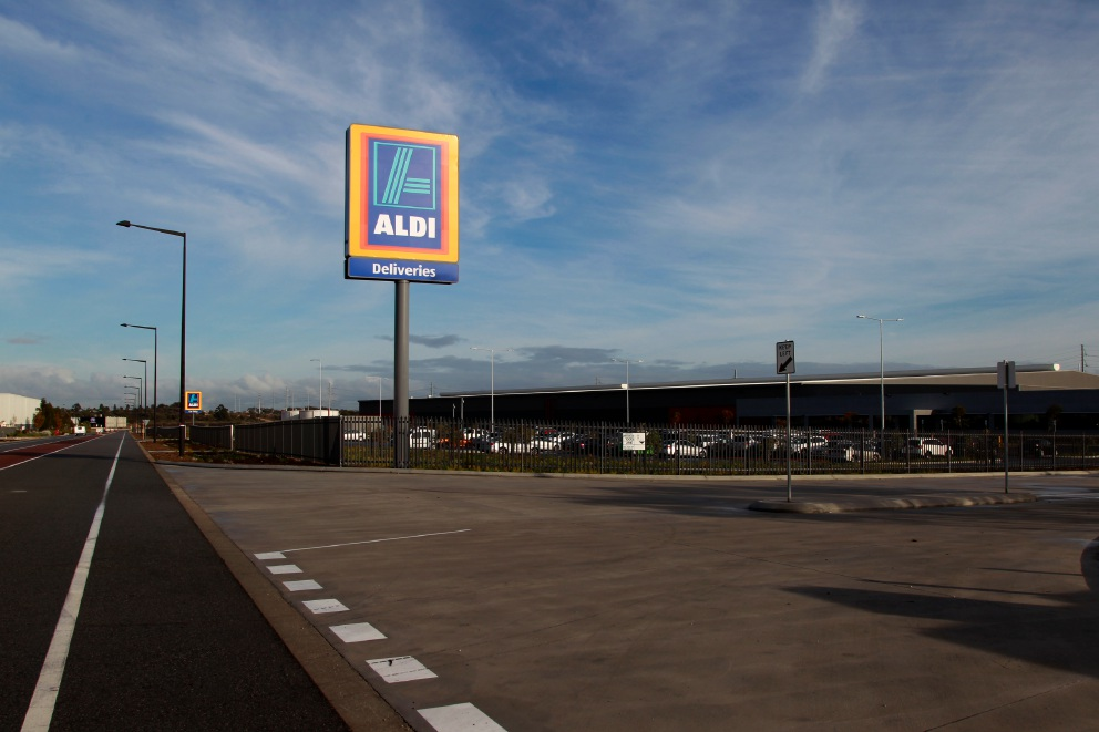 Shire out of depth with Aldi proposal