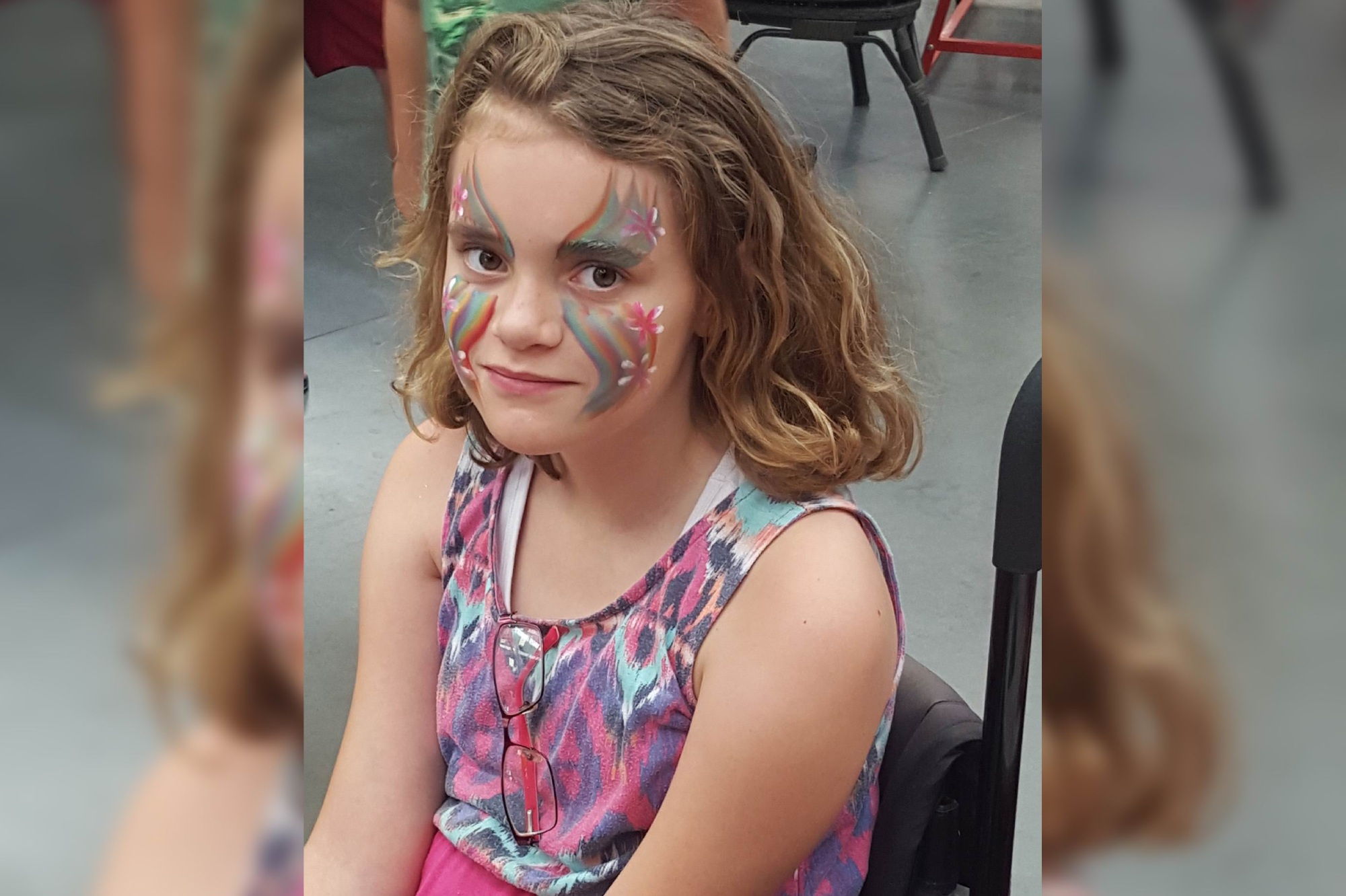 Lily Poulter's parents are hoping medicinal cannabis will become available in WA.