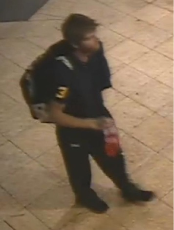 Detectives have released an image of the man who they believe may have information on this case.