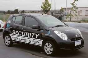 Residents have voted for security cars to continue patrolling Ellenbrook and The Vines.