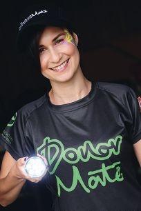 Dajana Tesevic. Picture: Martin