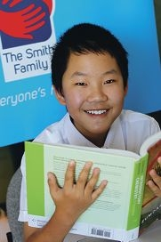 Peng Sheng (12), of Thornlie. Picture: Marcelo Palacios d427415