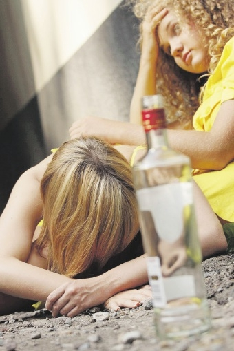 Aussie teens drinking less than previous generations says study
