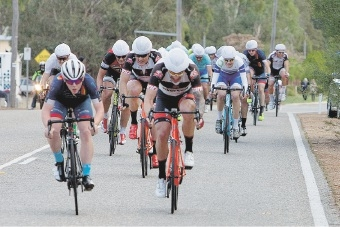 Big ride for Peel District Cycling Club