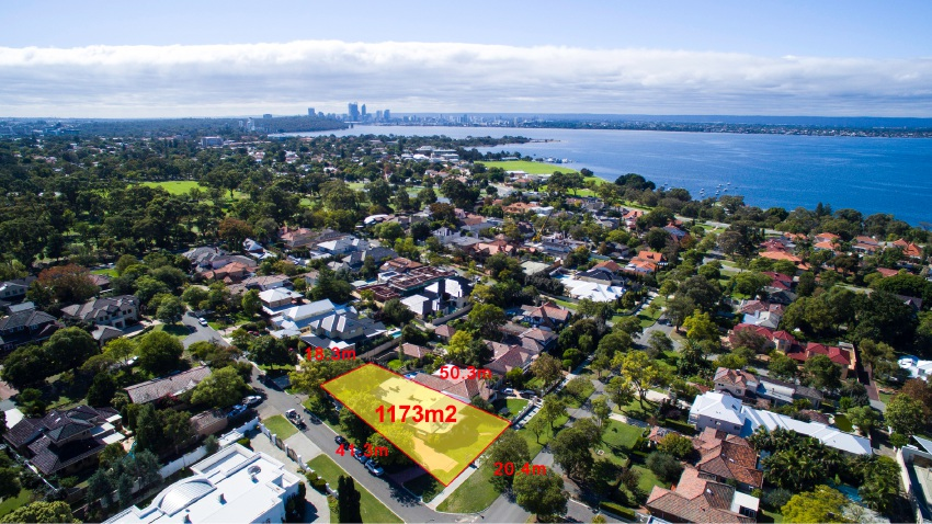 Dalkeith, 23 Waratah Avenue – From $1.98 million