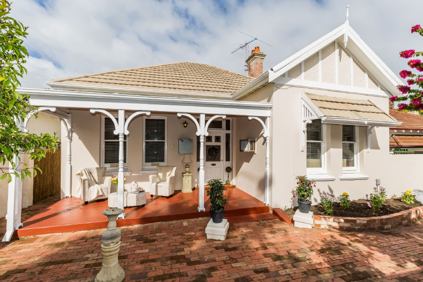 Subiaco, 1C Herbert Road – From $1.145 million