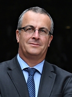 Lawyer John Hammond.