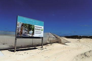 Shorehaven estate