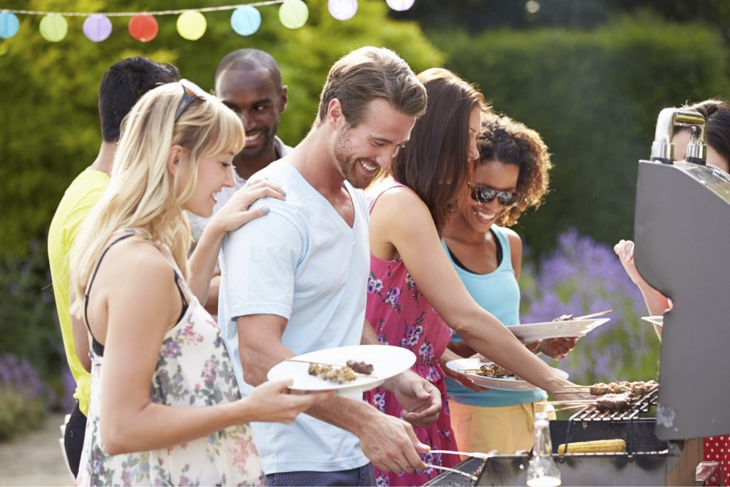 No Support from Councillors for BBQ Installation