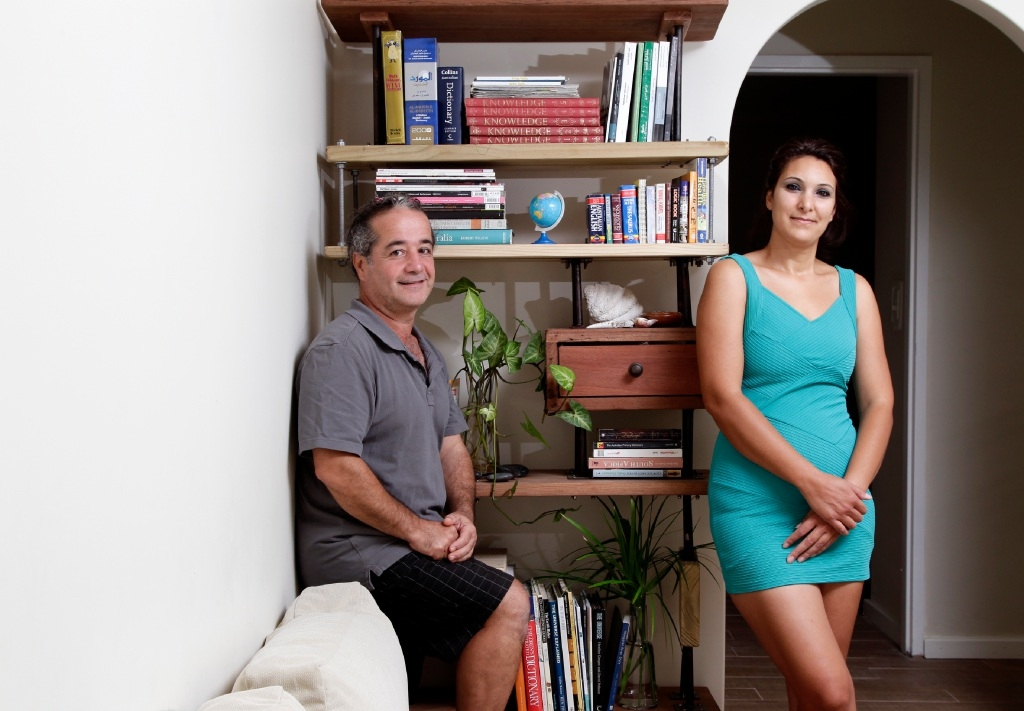 Syrian Family Find Refuge From Civil War in Perth